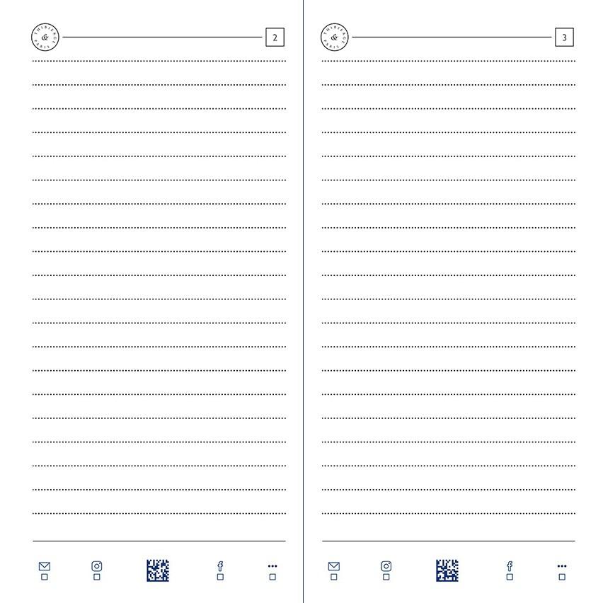 Notes RP0002QOY