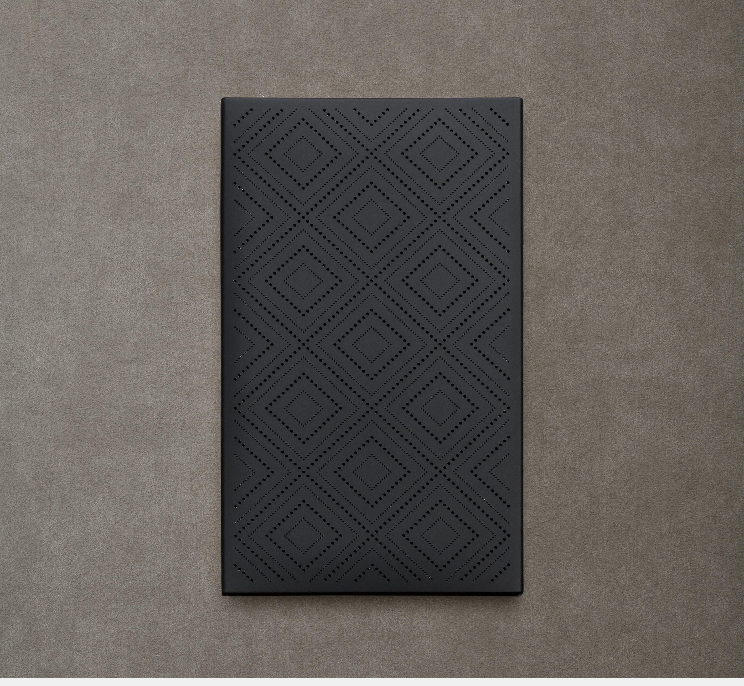 le-carnet-0816-dentelle-black-matte
