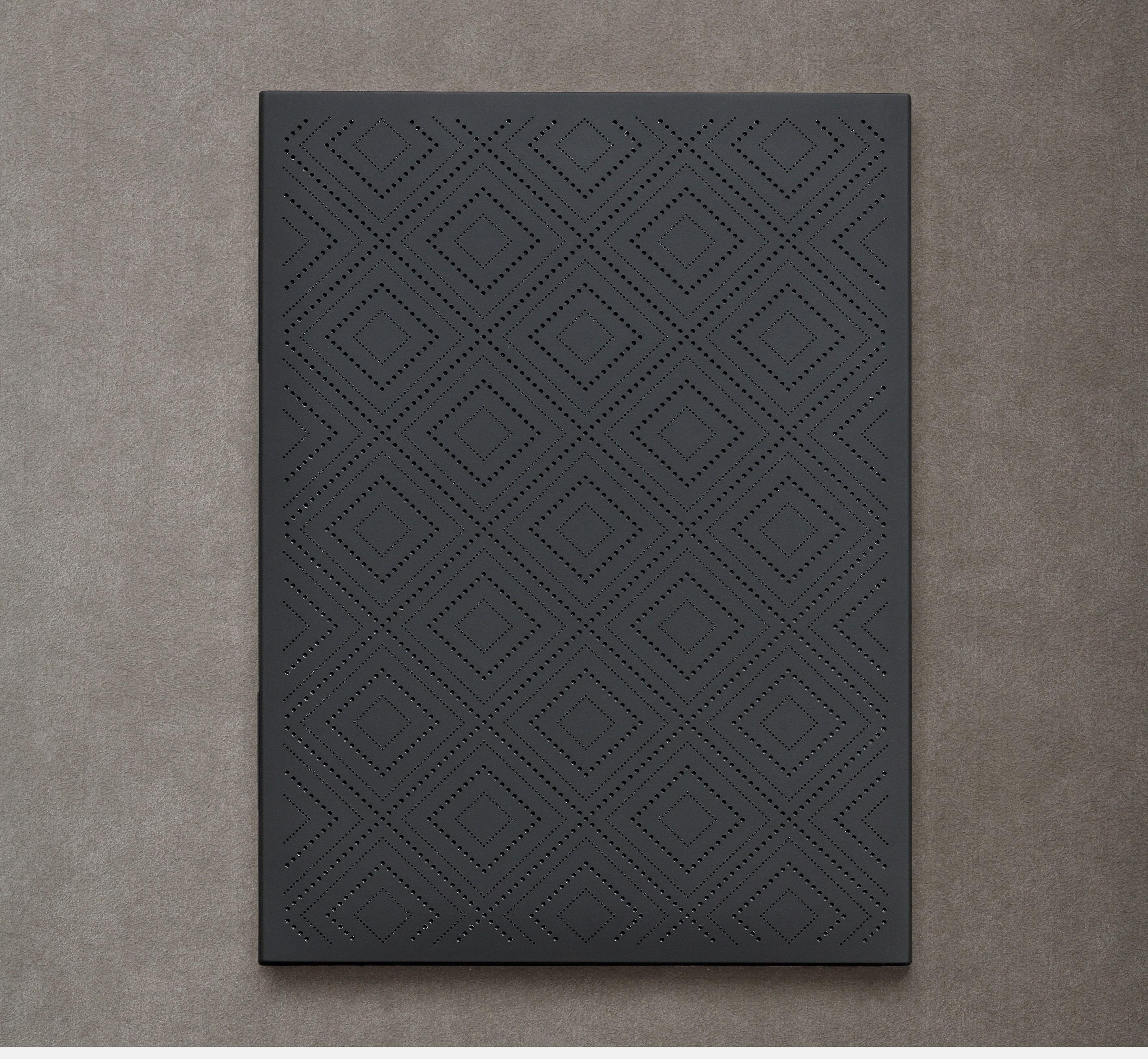 le-carnet-1219-dentelle-noir-mat